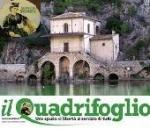LOGO VIVERE CON chiesetta Lago di Scanno (1).JPG