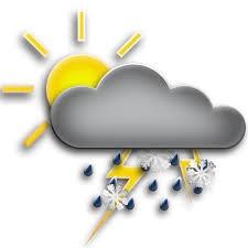 Il logo del meteo