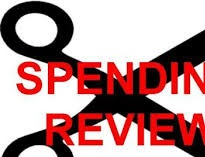 Taglio spesa
