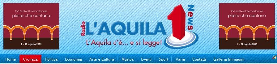 Giornale Aquila