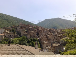 Scanno panorama