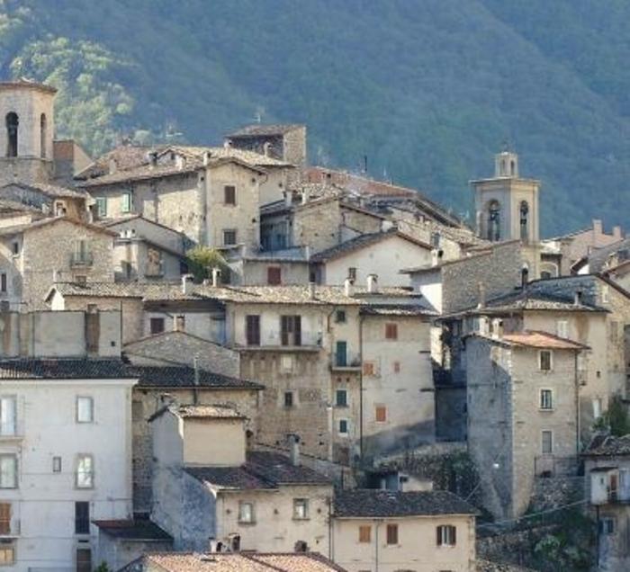 Scanno (L'Aquila)