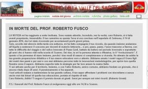 A Roberto