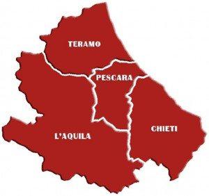 l'export cresce nel 2017 e pone l'Abruzzo al settimo posto della graduatoria nazionale.
