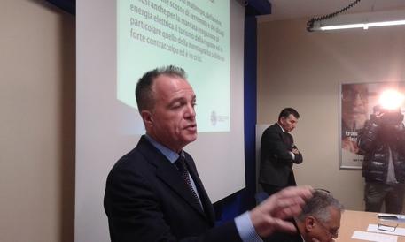 Pescara - il responsabile nazionale di Cna Balneatori, Cristiano Tomei