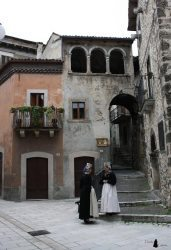 Scanno,  bando per interventi di miglioramento sismico edificio centro storico