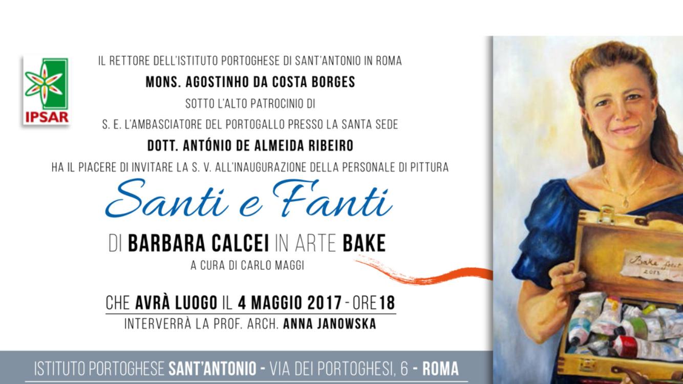 Scanno, immagini di Scanno nella mostra di Bake a Roma!!