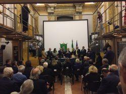 Scanno, il consiglio comunale in seduta straordinaria concede la cittadinanza onoraria al dott. Gianni Letta