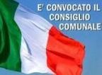Convocazione Consiglio Comunale – martedì 24 aprile 2018, ore 16.00 - Integrazione O.d.G.