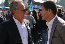 Abruzzo e Lazio dicono No al trasferimento del terminal bus di Tiburtina